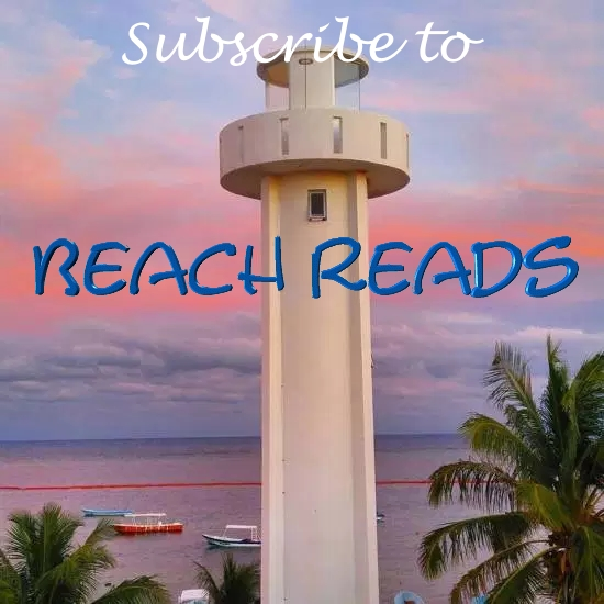 Subscribe to Beach Reads